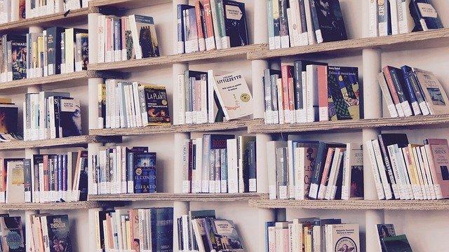 Hur hittar man ett förlag till sin bok?
